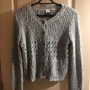 New condition sz large roxy sweater